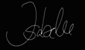 Isabelle Unterschrift