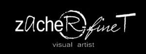 zAcheR-fineT  visual artist